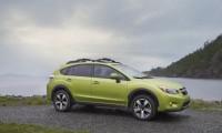 2016 Subaru XV Crosstrek Hybrid