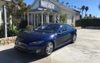 Old Vs New: 2016 Tesla Model S 90D Compared To Original Version