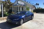Old Vs New: 2016 Tesla Model S 90D Compared To Original Version