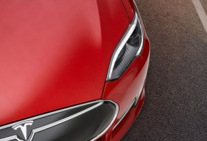 Tesla 2015 Deliveries Squeak Past 50,000, With 208 Model X During Q4