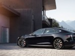 How Tesla Techs Service Model S Electric Cars: Software Screens Revealed