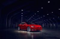 UsedTesla Model S