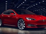 Updated 2016 Tesla Model S 90D now rated at 303 miles highway range