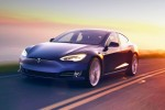Among large luxury sedans, Tesla dominates Mercedes (also Audi, BMW, Lexus)