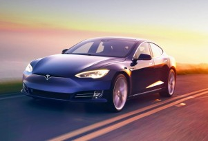 Tesla tops Consumer Reports' customer satisfaction index