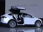 Tesla Model X recall to replace third-row seat backs after European safety test