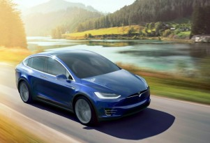 Tesla Model X Now Offers Synthetic Leather, For Vegan Appeal