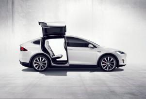 Tesla Model X: The New Safest SUV?