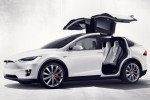 New Tesla Model X overreach fix: removable mesh to block sun