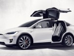 Tesla Model X 60D entry-level model arrives with 200-mi range