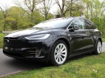 Tesla Model X for trailer towing: Edmunds is not convinced