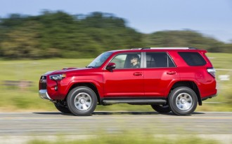 Toyota 4Runner vs. Jeep Wrangler: Compare Cars