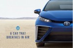 First Eight CA Dealers Announced For 2016 Toyota Mirai Hydrogen Fuel-Cell Car
