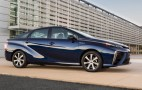 2016 Toyota Mirai Priced From $57,500 Outright Or $499 Monthly Lease
