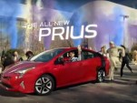 "2016 Toyota Prius ""Heck on Wheels"" Super Bowl 50 ad screencap"