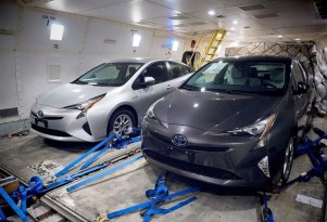 2016 Toyota Prius: Full View Photos Finally Leaked