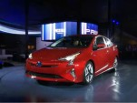 2016 Toyota Prius: Leaked Technical Details Confirm e-AWD Option On Higher Models