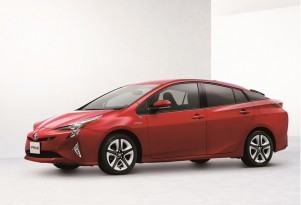 2016 Toyota Prius: A Few Details On Engine, Hybrid System Released