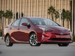 Toyota at 9 million hybrids, now makes more than 1 million a year