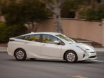 2016 Toyota Prius: Most Fuel-Efficient Car Without A Plug, Ever