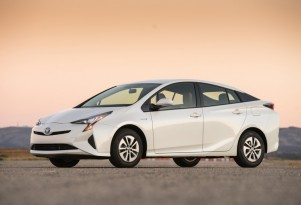 Toyota now sells almost 1.5 million hybrids a year
