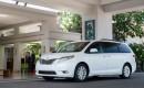 Toyota Sienna vs. Honda Odyssey: Compare Cars