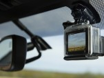 2016 Toyota Tacoma GoPro Mount