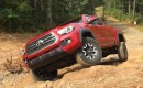 2016 Toyota Tacoma: First Drive