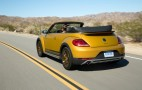 VW Beetle to get the axe after 2018?