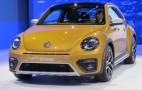 2016 Volkswagen Beetle Gets Dune And Denim Special Editions