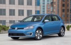 2016 Volkswagen e-Golf SE: $30K Price For New Electric Car Version