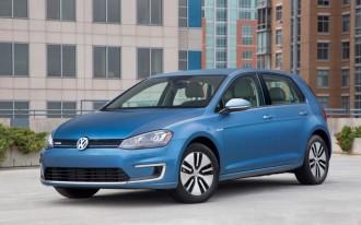 2016 Volkswagen CC, e-Golf, Golf R, Tiguan recalled to fix child locks