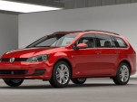 2016 Volkswagen Golf SportWagen Limited Edition
