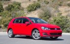 Volkswagen Golf vs. Ford Focus: Compare Cars
