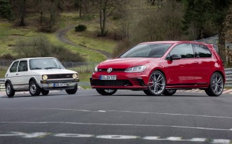 2016 Volkswagen GTI vs. 2016 Ford Focus ST: Compare Cars