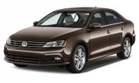 2016 Volkswagen Jetta Sedan 4-door Auto 1.8T SEL Premium Angular Front Exterior View