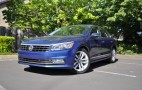 2016 Volkswagen Passat: why we're doing a long-term test