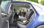 2016 Volkswagen Passat: fitting the family
