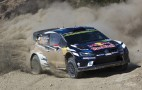 VW to quit WRC after 2016, focus on customer racing