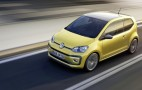 Revised Volkswagen Up Minicar Gets Turbo Engine, Geneva Motor Show Debut