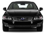 2016 Volvo S80 4-door Sedan T5 Drive-E Front Exterior View
