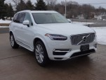 2016 Volvo XC90 T8 Plug-In Hybrid: An Owner's First 21 Days
