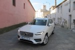2016 Volvo XC90 T8 Plug-In Hybrid 'Twin Engine': Firs