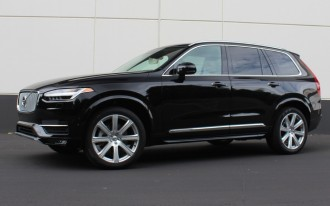 2016 Volvo XC90: Five Things That Wow Us, A Couple That Don't