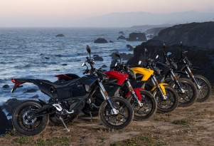 2016 Electric Motorcycle Buyers Guide