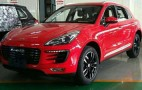 Chinese Porsche Macan knockoff is worse than we thought