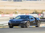 2017 Acura NSX: Sexy, Powerful Hybrid Supercar Specs Released