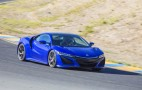 2017 Acura NSX Coming With 573 HP, 0-60 MPH Time Of 3.0 Seconds