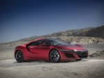 Motor Authority Best Car To Buy Nominee: 2017 Acura NSX