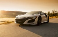 Used Acura NSX